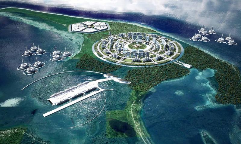 HOUSE OF WISDOM, Urban Planning, Papua New Guinea